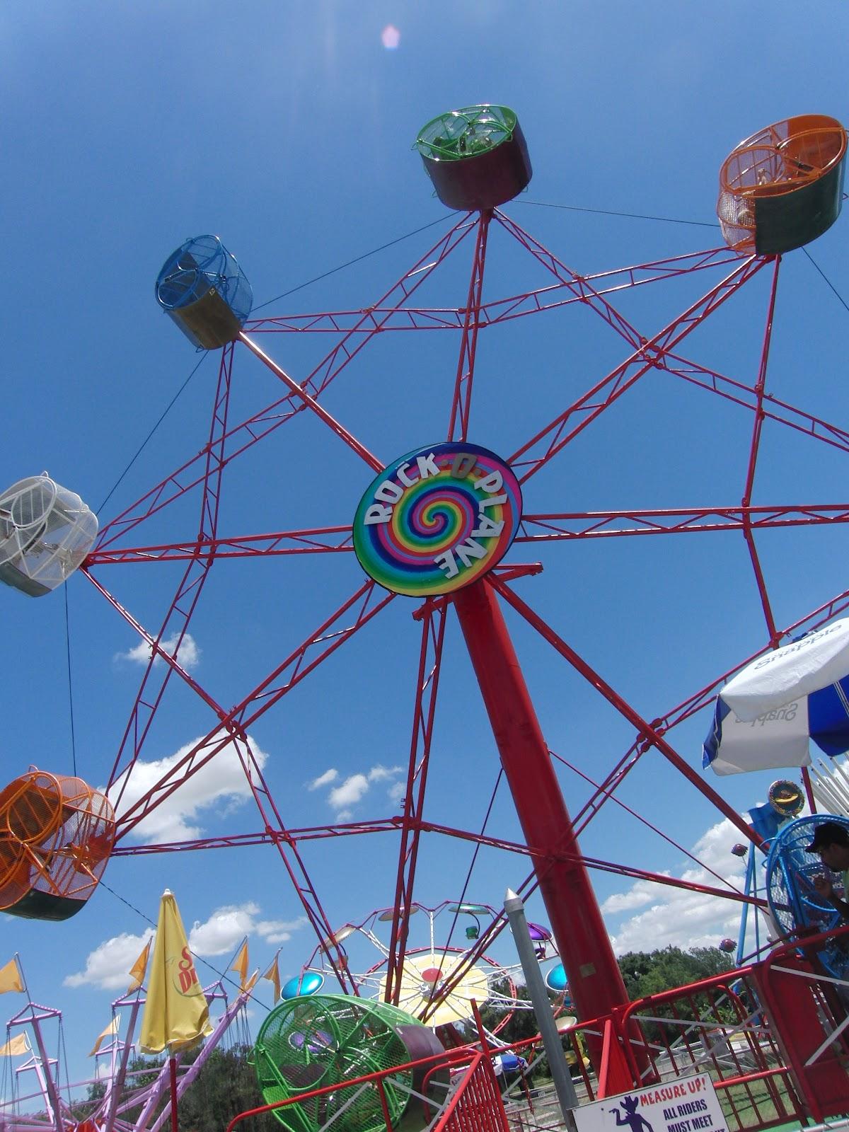 Sandy Lake Amusement Park Carrollton