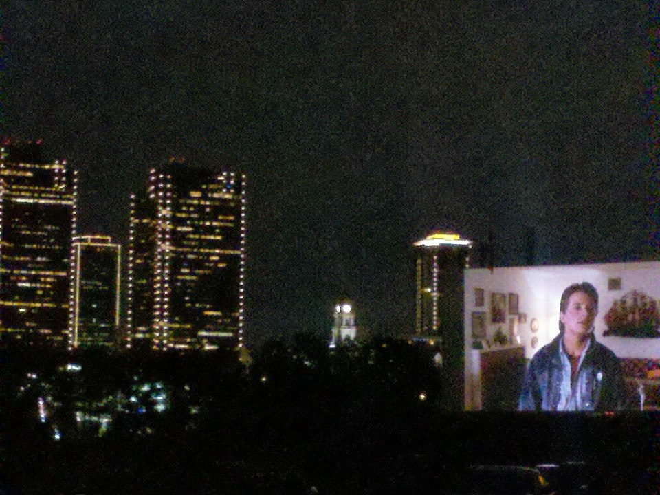 Coyote Drive In Fort Worth