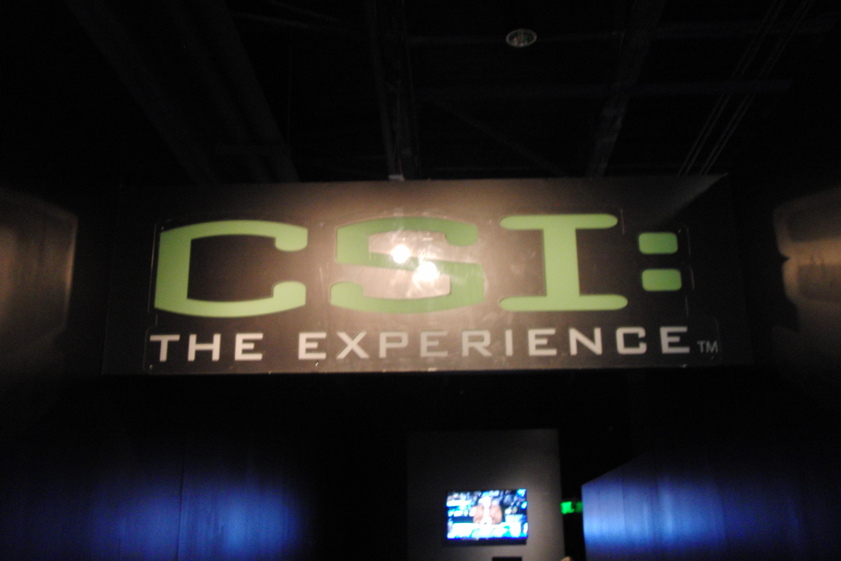 my experience of visiting a chinese exhibit Enhance your experience by viewing  the science center offers self-guided experiences of permanent and special exhibit  the california science center is.