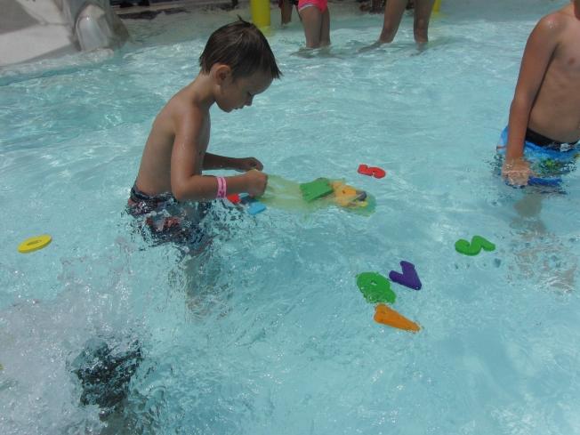 Hawaiian Falls Water Park Mansfield Having Fun In The Texas Sun