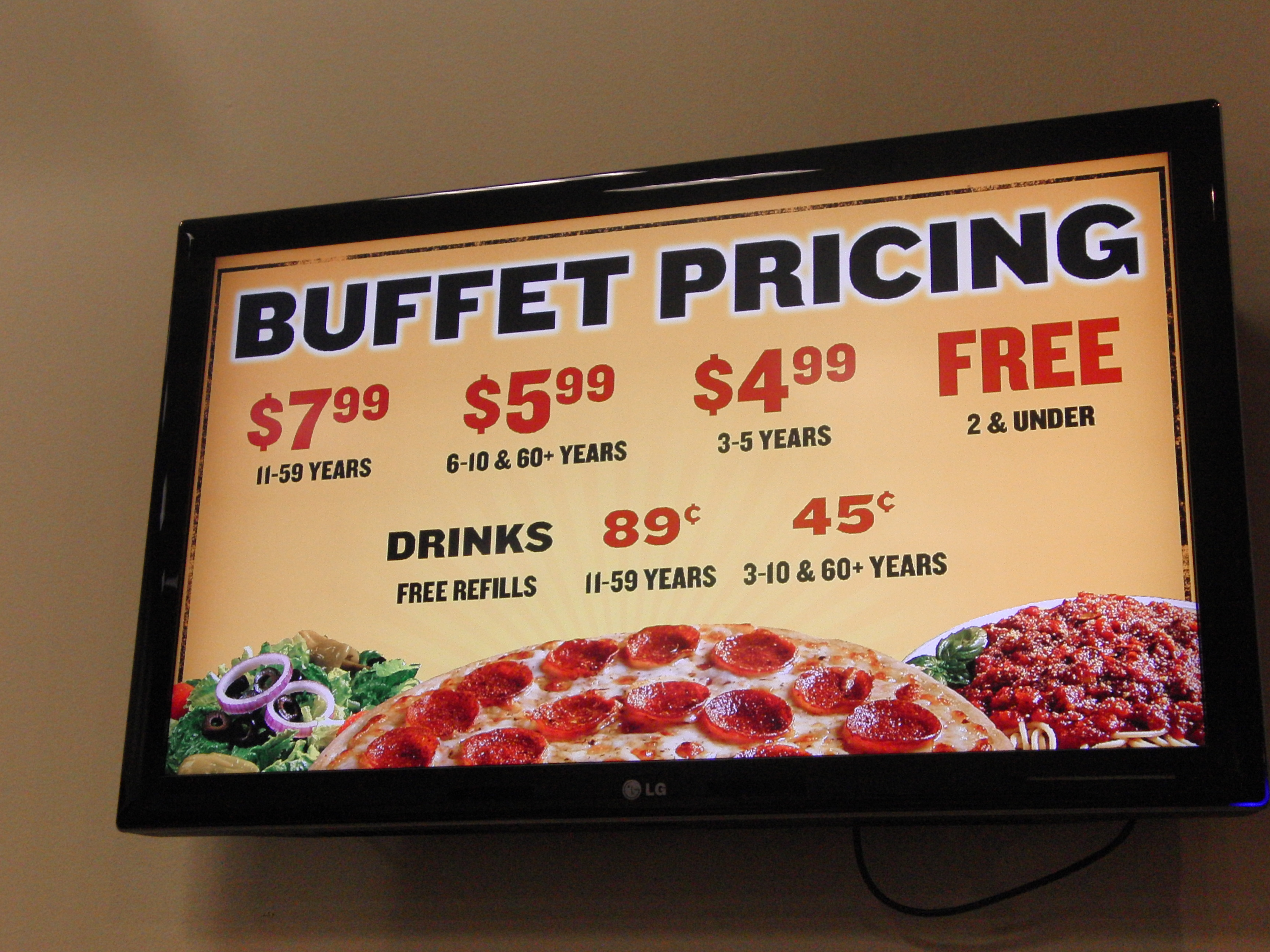 photograph relating to Gatti Town Coupons Printable known as Discount codes for mr gattis buffet / Freecharge coupon code