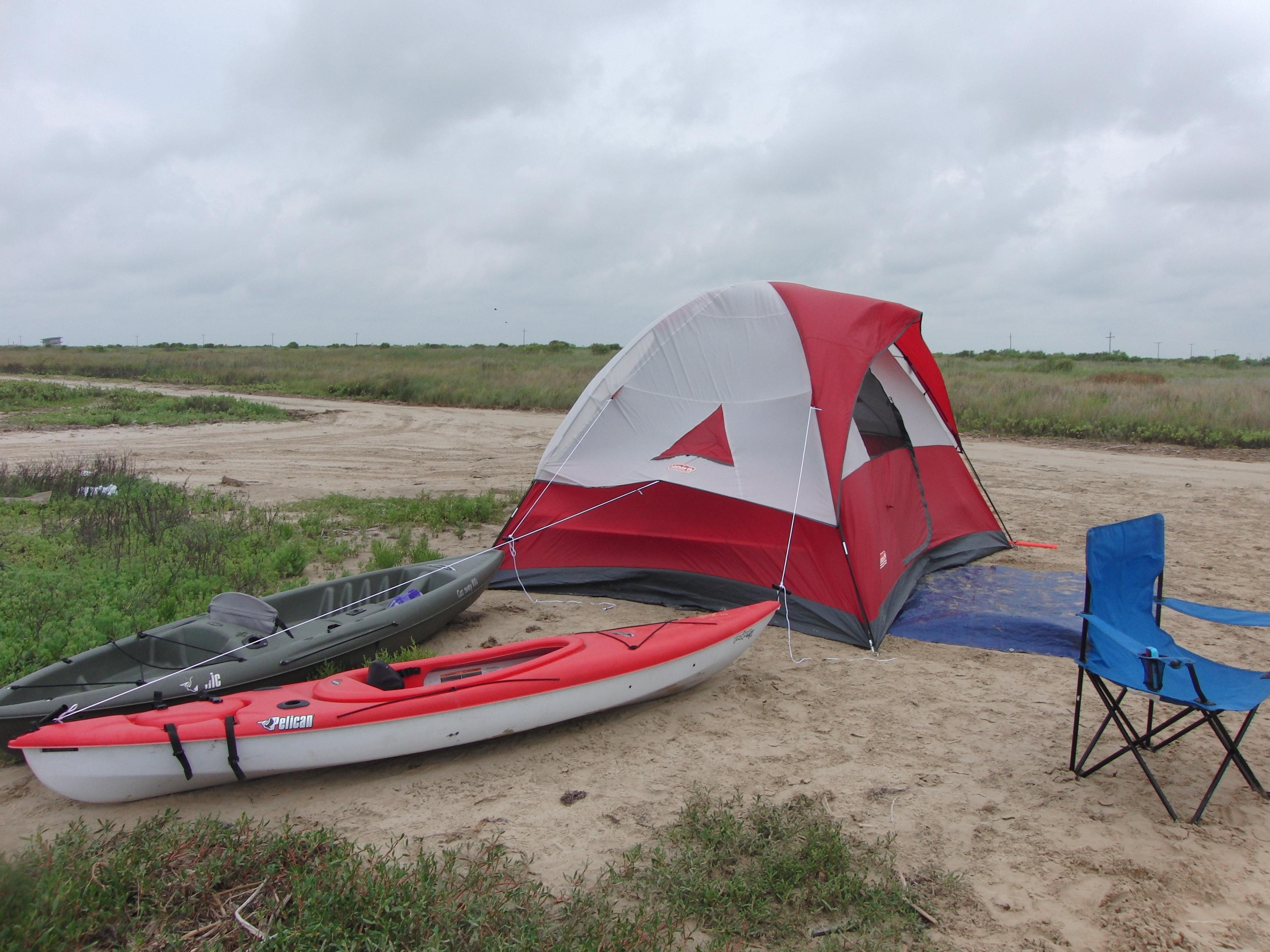 Island Beach State Park Rv Camping