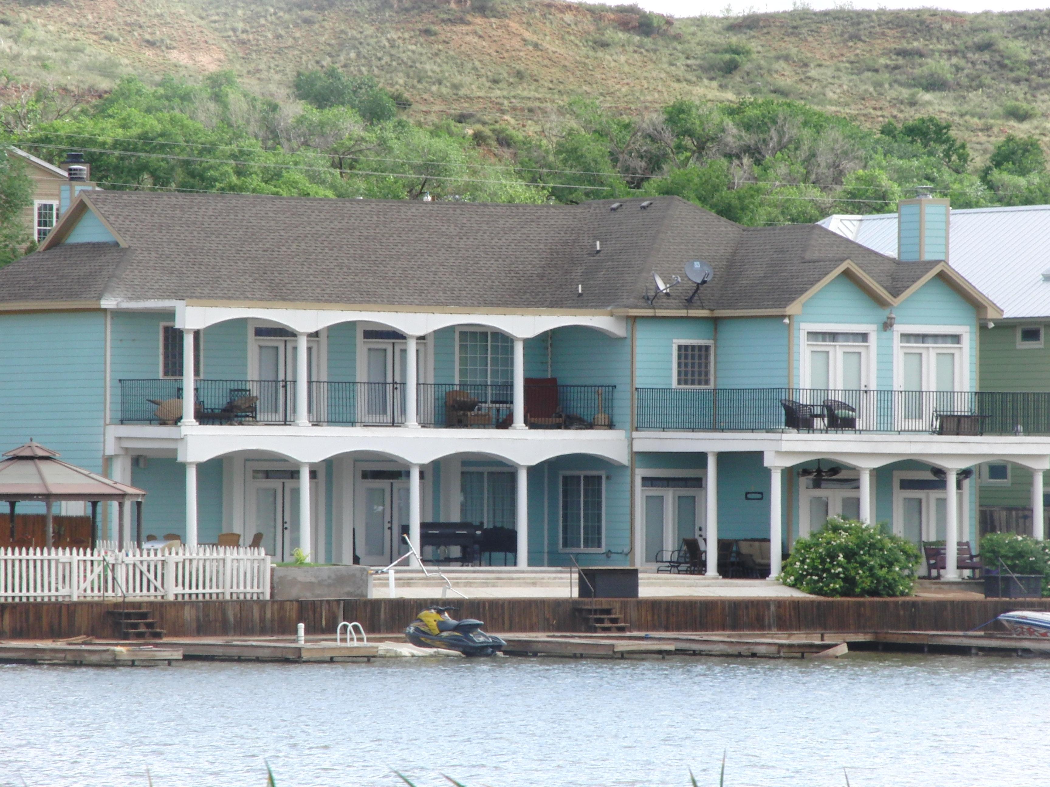 Homes For Sale Buffalo Springs Lake Lubbock