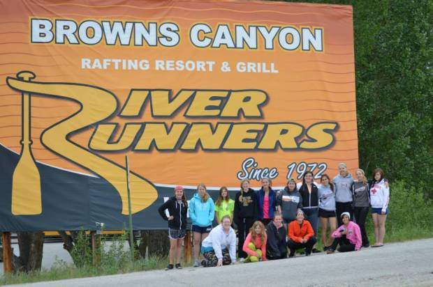 River Runners 2014