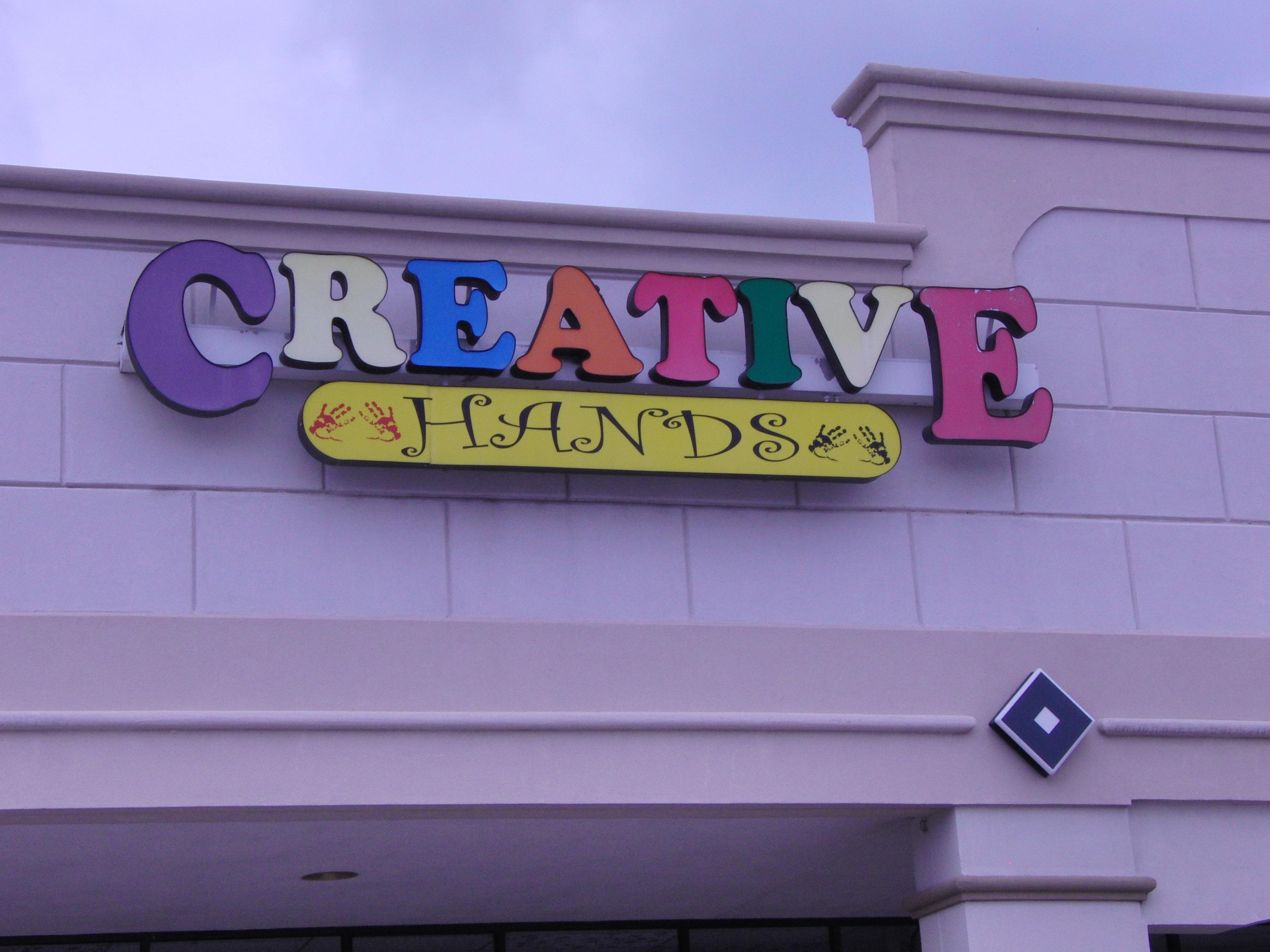 Creative hands arlington tx