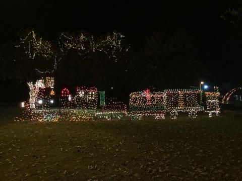 East Texas Christmas Tree Farms