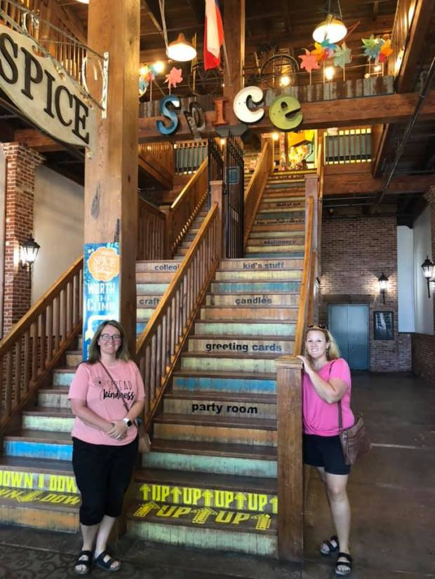 spice village kelly and pam 2020