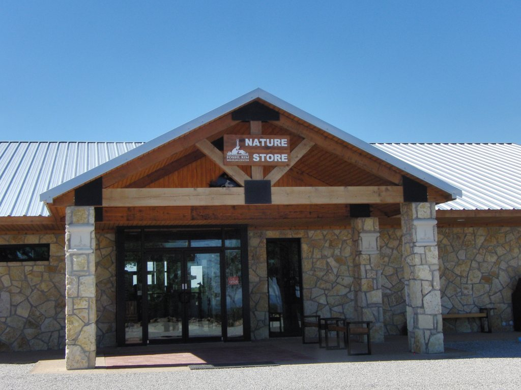 fossil rim nature store