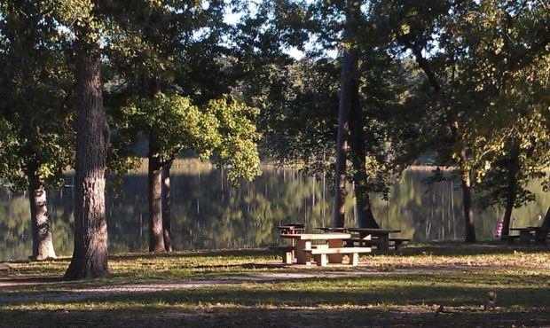 huntsville state park 2