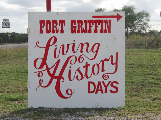 fort griffin