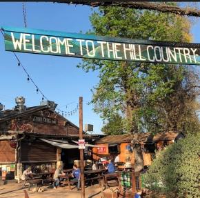 Cedar Creek Bar and Grill Houston Texas