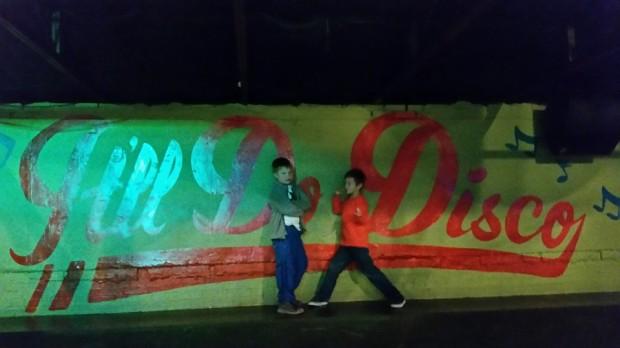 kids disco 2