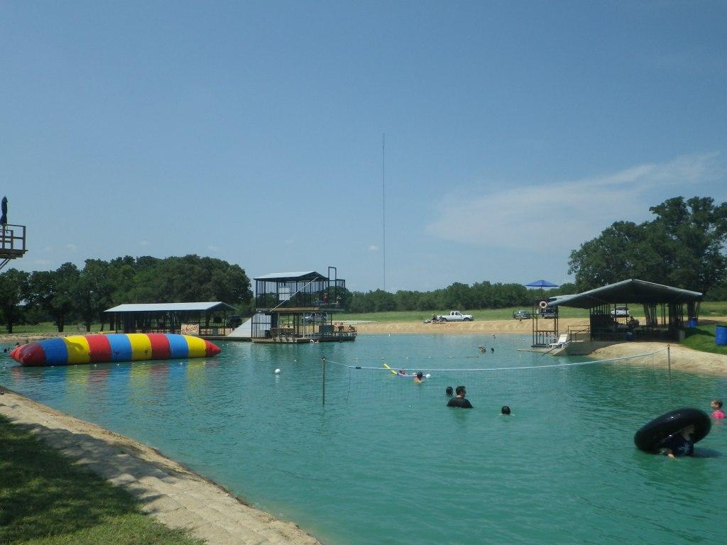 unk's lake