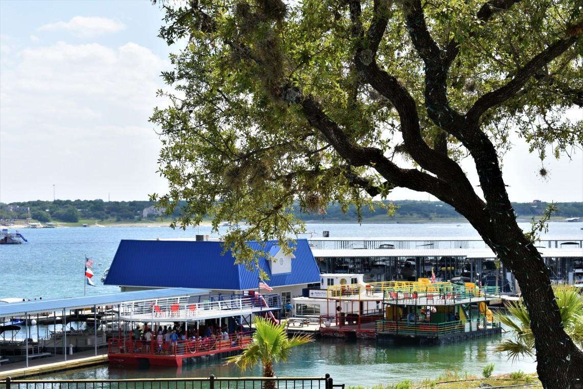 Volente Beach Resort and Waterpark on Lake Travis