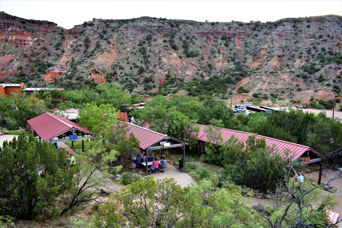 Texas Outdoor Musical, Palo Duro Canyon