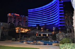 Choctaw Casino and Resort Durant Oklahoma