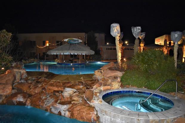 Choctaw Casino and Resort Durant Oklahoma