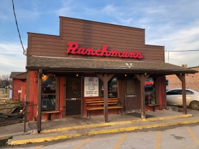 Ranchman's Cafe The Ponder Steakhouse