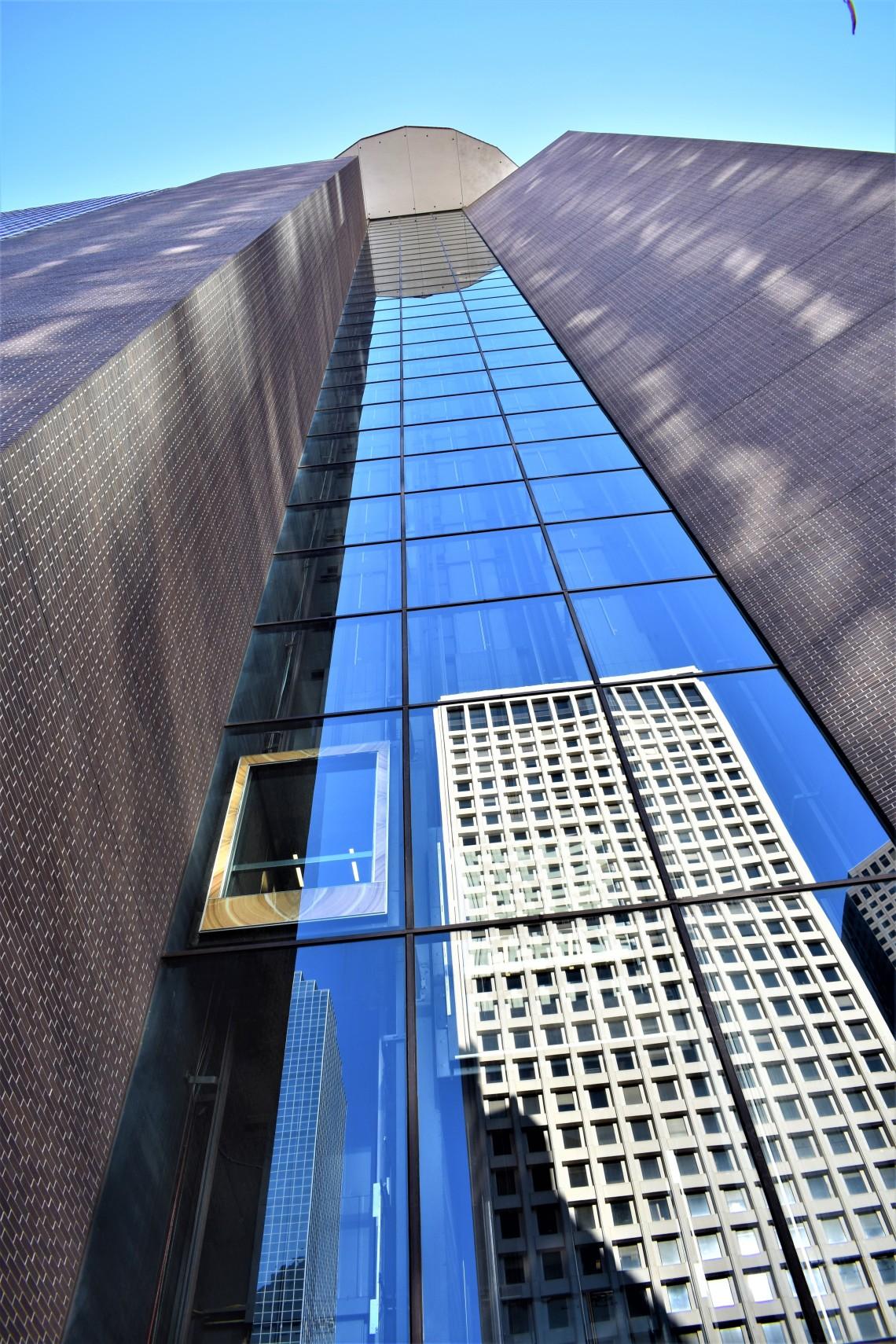 Hyatt Regency Houston Downtown