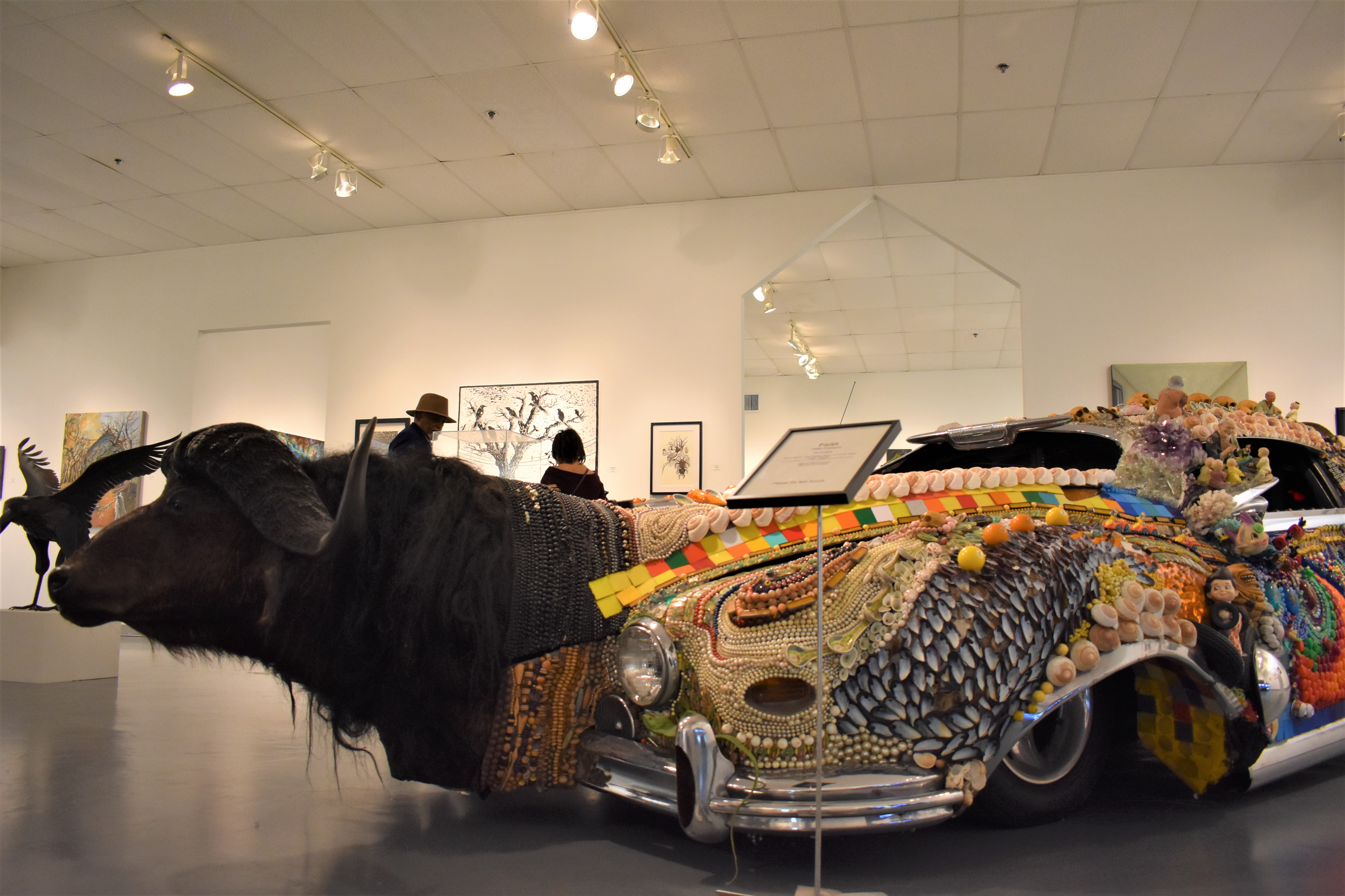 Art Car Museum >> Art Car Museum Houston
