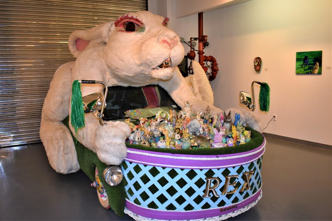 Art Car Museum Houston