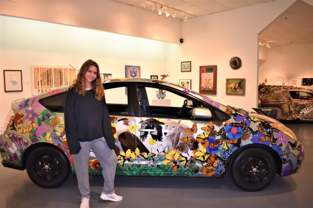 Art Car Museum Houston