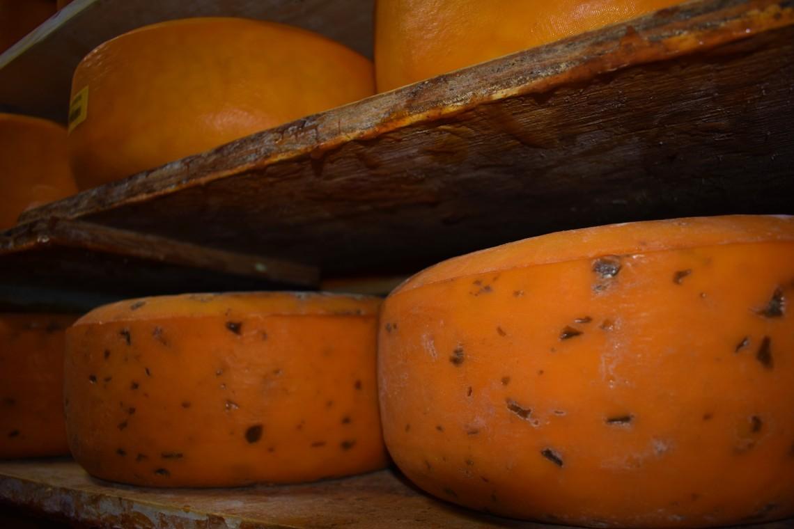 Veldhuizen Cheese Shoppe, Dublin