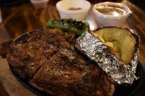 Hard Eight BBQ, Stephenville