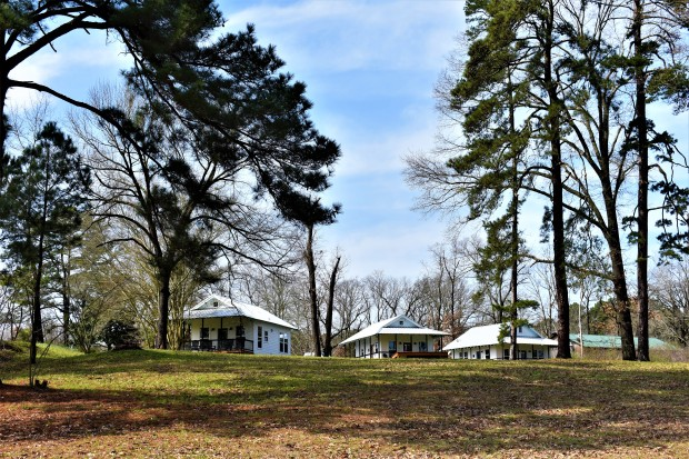 Old Camp Joy, Ore City, Texas