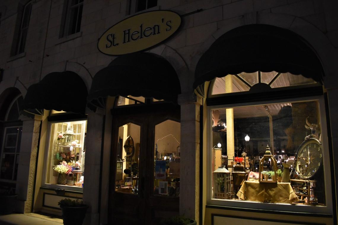 St. Helen's in Granbury