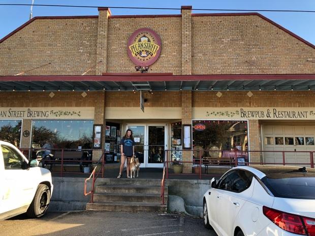 Pecan Street Brewing, Johnson City