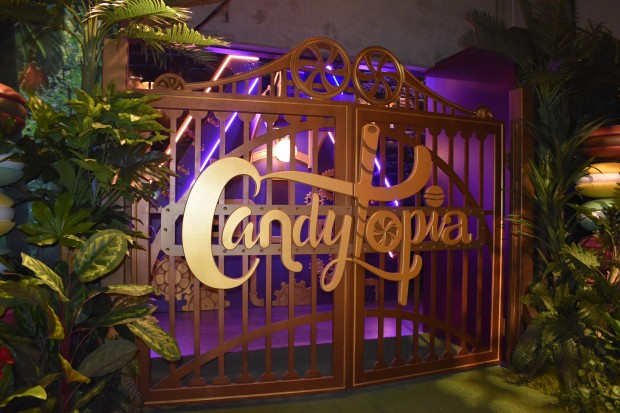 Candytopia in Dallas
