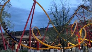 Money Saving Tips for Six Flags Over Texas, Arlington