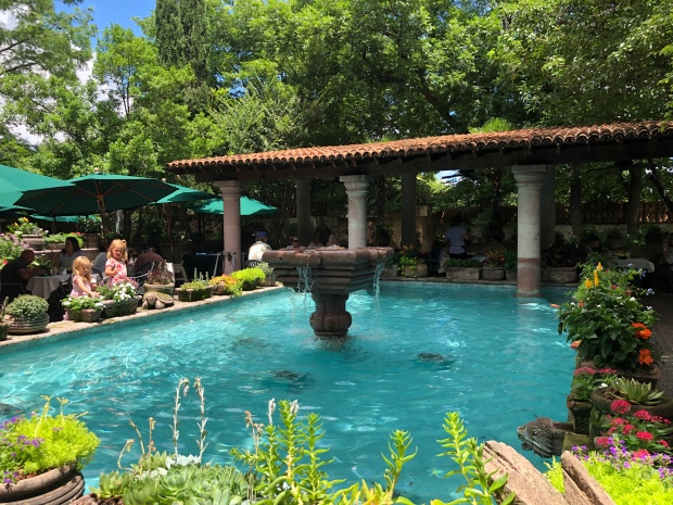 7cffb4873dd8d This Fort Worth Restaurant Will Make You Feel Like You're Dining in a  Tropical Paradise.
