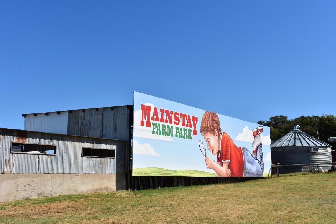 Mainstay Farms, Cleburne